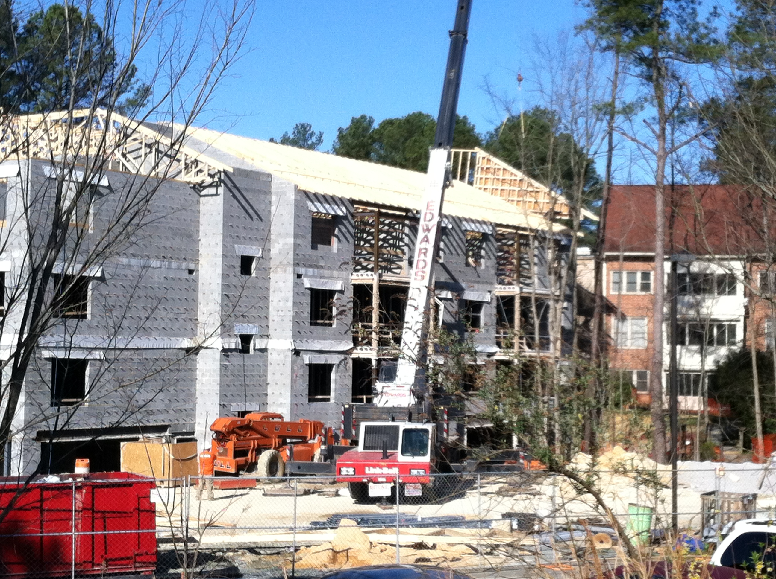 Gallery | FineLine Construction of Raleigh, NC