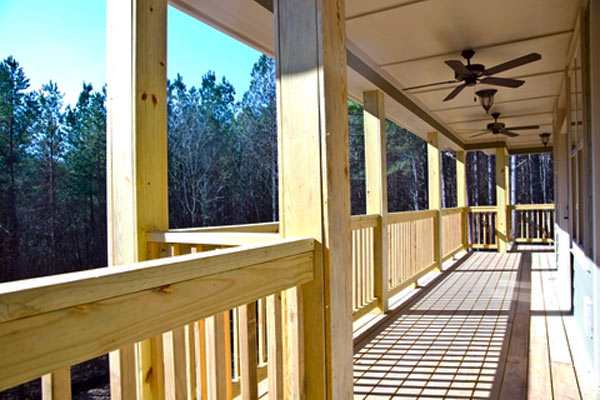 Quality Custom Deck Building by FineLine Construction