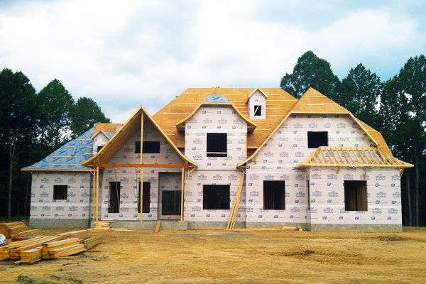Wood Framing Services